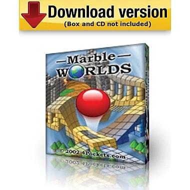 Marble Worlds pour Windows (1 utilisateur) [Téléchargement]