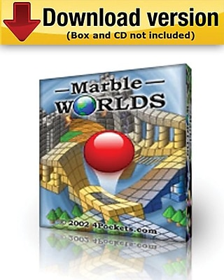 Marble Worlds for Windows (1-User) [Download]