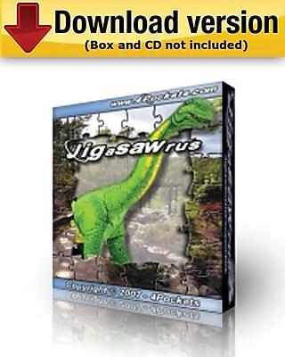 JIGaSAWrus for Windows (1-User) [Download]
