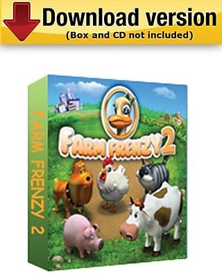 Farm Frenzy 2 for Windows (1-5 User) [Download]