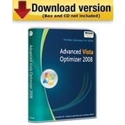 Advanced Vista Optimizer 2008 for Windows (1-User) [Download]