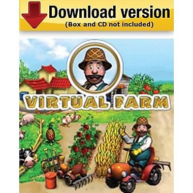 Virtual Farm pour Windows (jusqu'à 5 utilisateurs) [Téléchargement]