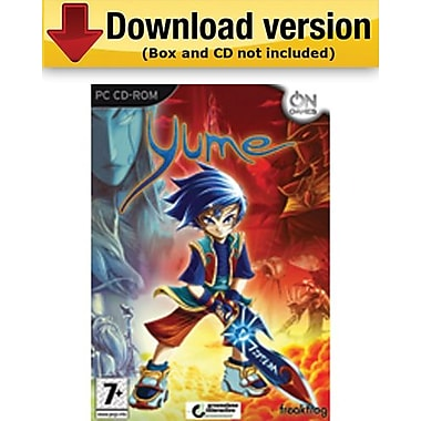 Yume for Windows (1-User) [Download]