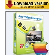 Any Video Converter for Mac (1-User) [Download]