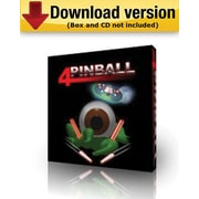 4Pinball for Windows (1-User) [Download]