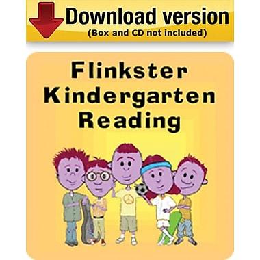 Flinkster Kindergarten Reading pour Mac (1 utilisateur) [Téléchargement]