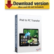 Xilisoft iPad to PC Transfer for Windows (1-User) [Download]