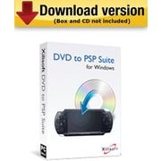 Xilisoft DVD to PSP Suite for Windows (1-User) [Download]
