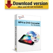 Xilisoft MP4 to DVD Converter for Windows (1-User) [Download]
