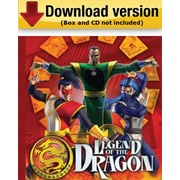 Legend of the Dragon for Windows (1-User) [Download]