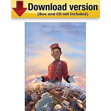 Deluxe Hotel Imperium for Windows (1-User) [Download]