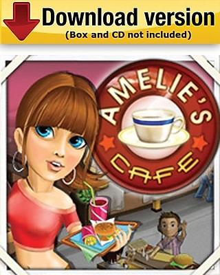 Amelie's Cafe for Windows (1-5 User) [Download]