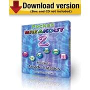 « Pocket Breakout 2 » pour Windows (1 utilisateur) [Téléchargement]