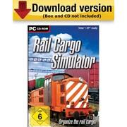 Rail Cargo Simulator pour Windows (1 utilisateur) [Téléchargement]