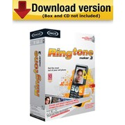MAGIX Ringtone Maker 3 for Windows (1-User) [Download]