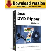 ImTOO DVD Ripper Ultimate for Windows (1-User) [Download]