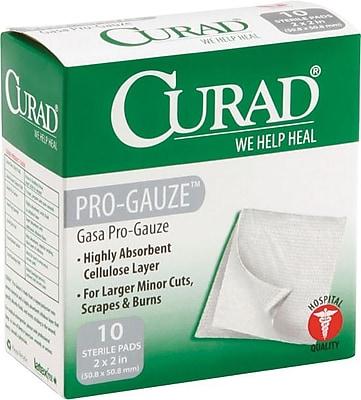 Pro-gauze Pads