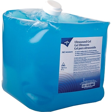 Medline MDS092010 Ultrasound Gel