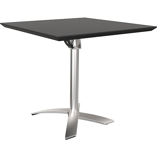 Balt folding square bistro table black staples httpsstaples 3ps7is watchthetrailerfo