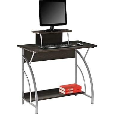 staples computer furniture. staples cameron computer cart espresso furniture l