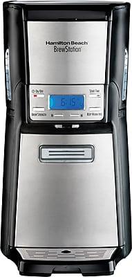 Hamilton Beach® BrewStation Summit Ultra 12-Cup Coffee Maker