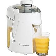 Hamilton Beach® HealthSmart 350 Watt Juicer