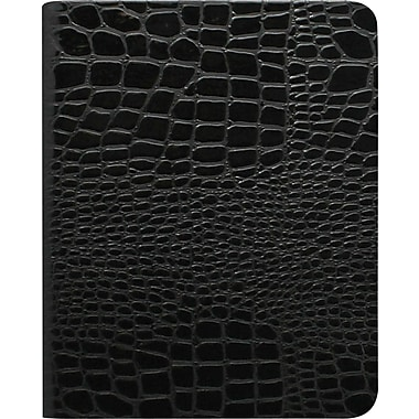 Nicole Miller Slim Portfolio Case for Kindle Fire 2, Black