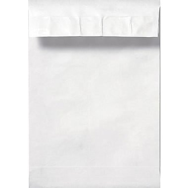 Quality Park Tyvek® Envelopes White Catalogue 12