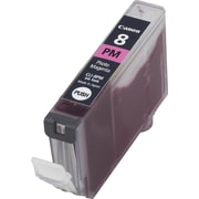 Canon® CLI-8 Photo Magenta Ink Tank (625B002AA)