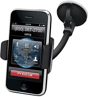 Socles et dispositifs de fixation pour cellulaires