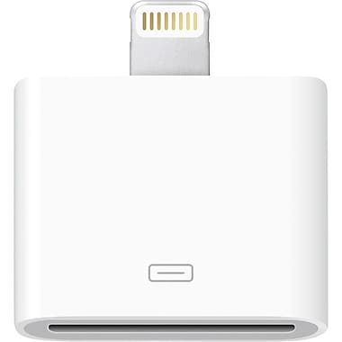 Apple® Lightning to 30-Pin Adapter