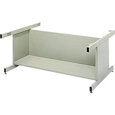 Safco® High Base for 5-Drawer Steel Flat File, Sand