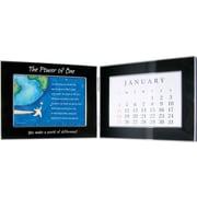 Baudville® Perpetual Desktop Calendars