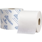 Envision® 2-Ply Toilet Paper by GP PRO, High Capacity, White, 1000 Sheets/Roll, 48 Rolls/Carton (19448/01)