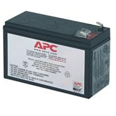 APC® Replacement Battery Cartridge, RBC17