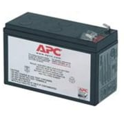 APC Replacement Battery Cartridge, RBC17