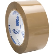 "Duck® HP260 High-Performance Packing Tape, 1.88""W x 60 Yards, Tan (HP260T)"