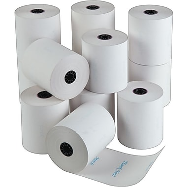 ICONEX/NCR Thermal Paper Rolls with