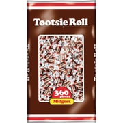 Tootsie Roll Midgees 360 Count Bag