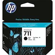 HP 711 Black High Yield Ink Cartridge (CZ133A)