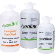 Eyesaline® Personal Eyewash Bottle, 16 oz