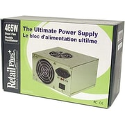 RetailPlus® - Source d'alimentation de 465 W