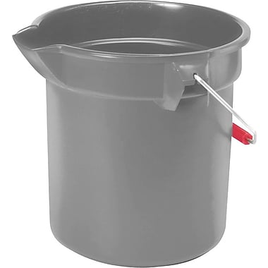 Rubbermaid® Brute Bucket