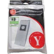 "Hoover Type ""Y"" Allergen Bag, 3/Pack"