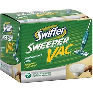 Swiffer – Filtres de rechange pour aspirateur
