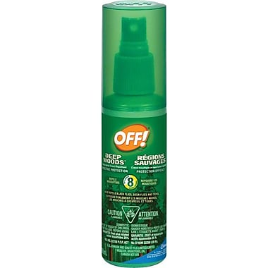 OFF!® Deep Woods Pump Spray Insect Repellent