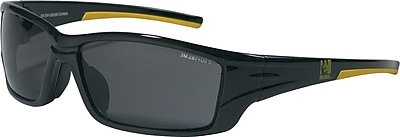 3M™ TEKK Protection™ Holmes Workwear® ANSI Z87 Safety Glasses, Black