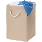 Honey Can Do Square Laundry Hamper with Handles (HMP-01453)