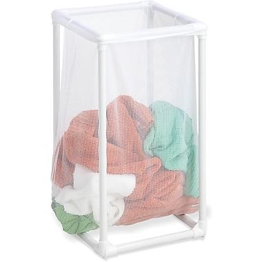 Honey Can Do® Mesh Laundry Hamper