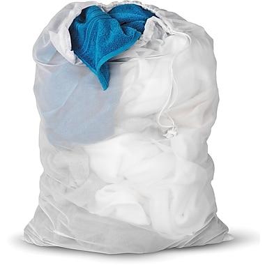 Honey Can Do Laundry Bag & Hamper Kit, white (LDYX03017)